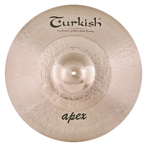 "Turkish Cymbals 20"" Apex Ride"