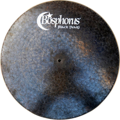 Bosphorus 20-inch Black Pearl Flat Ride