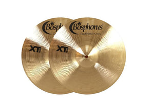 Bosphorus 13-inch Traditional XT Hi-Hat