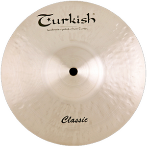 "Turkish Cymbals 10"" Classic Bell"