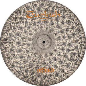 Turkish Cymbals 19-inch Cappadocia Crash/Ride
