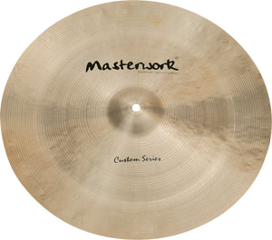 "Masterwork 17"" Custom Medium China"