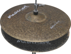 "Masterwork 13"" Natural Hi-Hat"