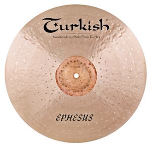 "Turkish Cymbals 18"" Ephesus Crash"