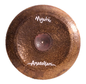 "Anatolian 22"" Mystic China"