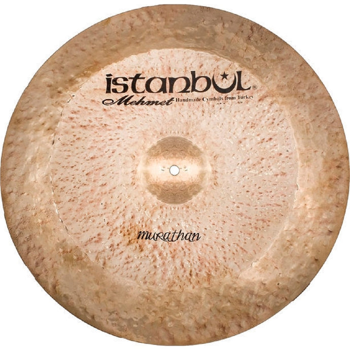 Istanbul Mehmet Cymbals 20-inch Murathan China
