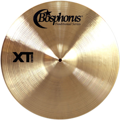 Bosphorus 16-inch Traditional XT Crash