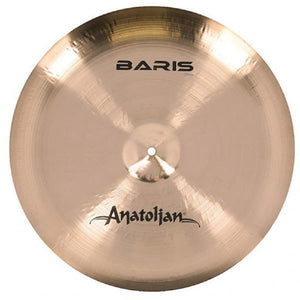 "Anatolian 14"" Baris China"
