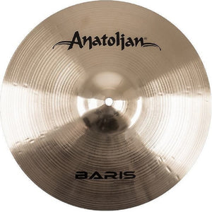 "Anatolian 19"" Baris Crash"