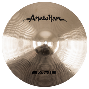 "Anatolian 22"" Baris Light Ride"