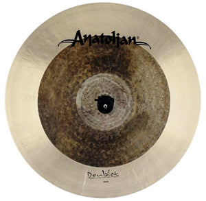 "Anatolian 18"" Doublet Medium Crash"