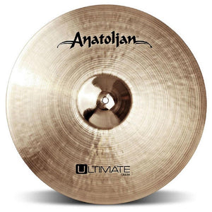 "Anatolian 19"" Ultimate Thin Crash"
