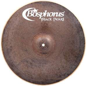 Bosphorus 19-inch Black Pearl Crash