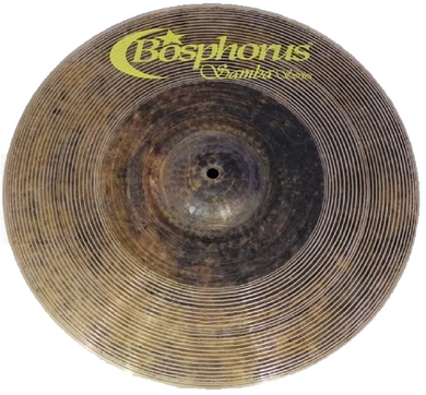 Bosphorus 18-inch Samba Crash