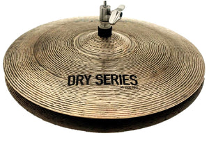 "Anatolian 12"" Dry Medium Hi-Hat"