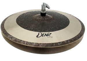 "Anatolian 14"" Deniz Medium Hi-Hat"