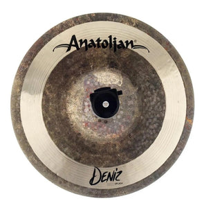 "Anatolian 10"" Deniz Splash"