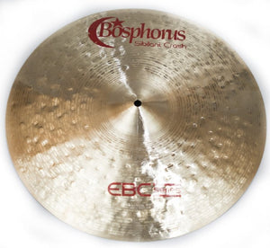 Bosphorus 18-inch EBC Sibilant Crash