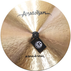 "Anatolian 17"" Emotion Medium Crash"