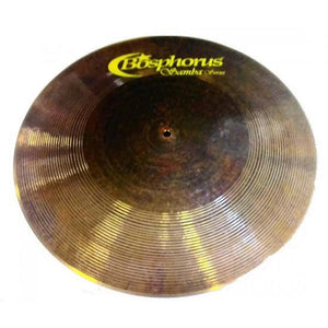 Bosphorus 21-inch Samba Flat Ride