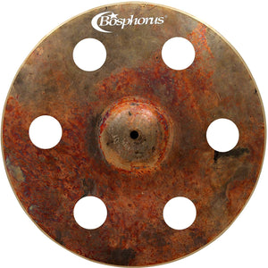 Bosphorus 16-inch Turk Fx 6 Hole Crash