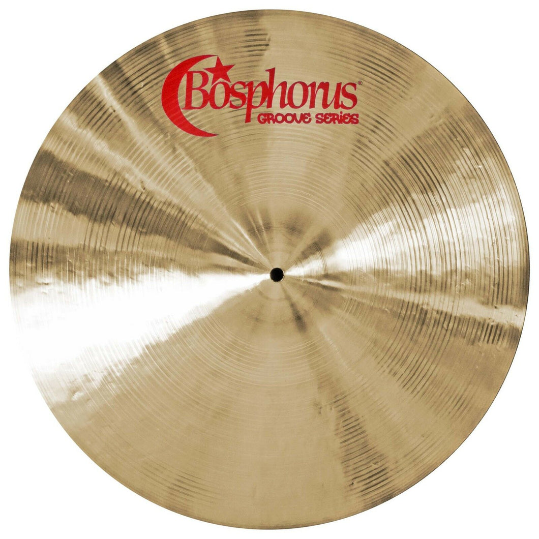 Bosphorus 22-inch Groove Ride