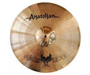 "Anatolian 17"" Ultimate Hell Crash"