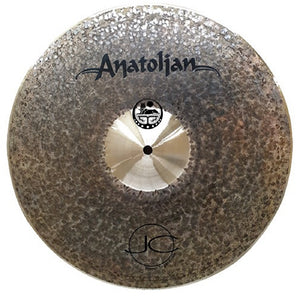 "Anatolian 15"" JC Brown Sugar Crash"