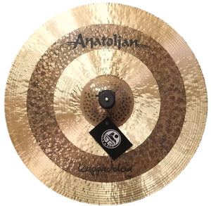 "Anatolian 18"" Kappadokia Medium Crash"