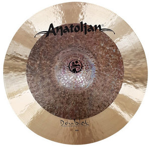 "Anatolian 22"" Doublet Thin Ride"