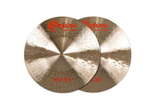 Bosphorus 13-inch EBC Noisy Hi-Hat