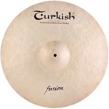 Turkish Cymbals 20-inch Fusion Ride Heavy