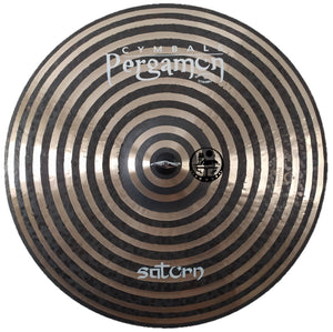 "Pergamon 19"" Saturn Ride"