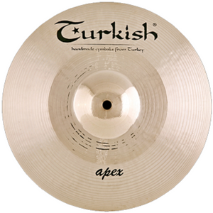 "Turkish Cymbals 10"" Apex Splash"
