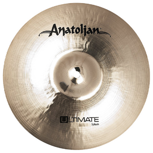 "Anatolian 8"" Ultimate Splash"