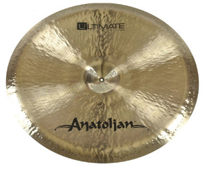 "Anatolian 22"" Ultimate Swish China"