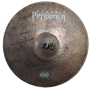 "Pergamon 24"" Turkuaz Ride"
