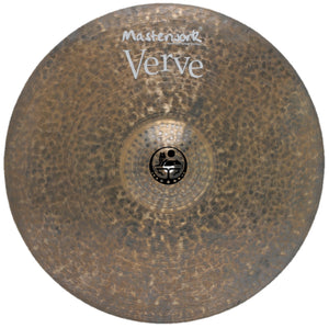 "Masterwork 24"" Verve Thin Crash"