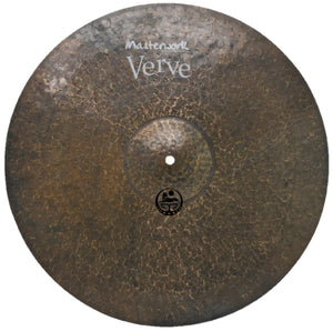 "Masterwork 21"" Verve Thin Ride"