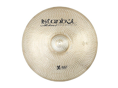 Istanbul Mehmet 20-inch X-Ray Silence Ride
