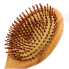 Natural Bamboo Detangling Hair Brush - One Planet Zero
