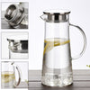 Large Glass Fruit Infuser - One Planet Zero