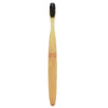 Natural Bamboo Toothbrush For Sensitive Teeth - One Planet Zero