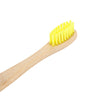 Natural Bamboo Toothbrush For Children - One Planet Zero