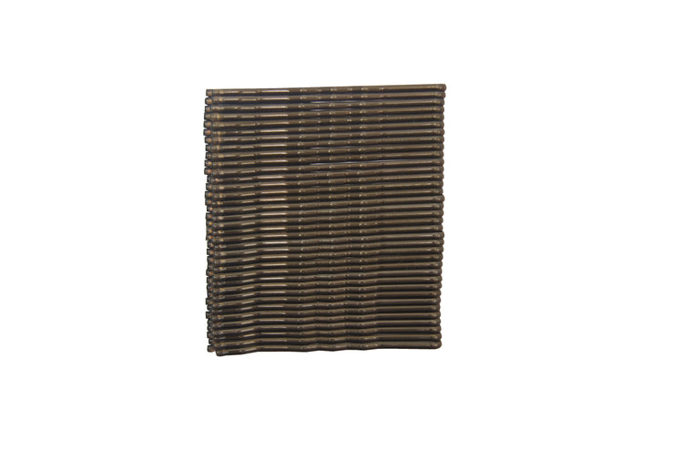 Pulse Professional 36pk 5cm Bobby Pin Brown