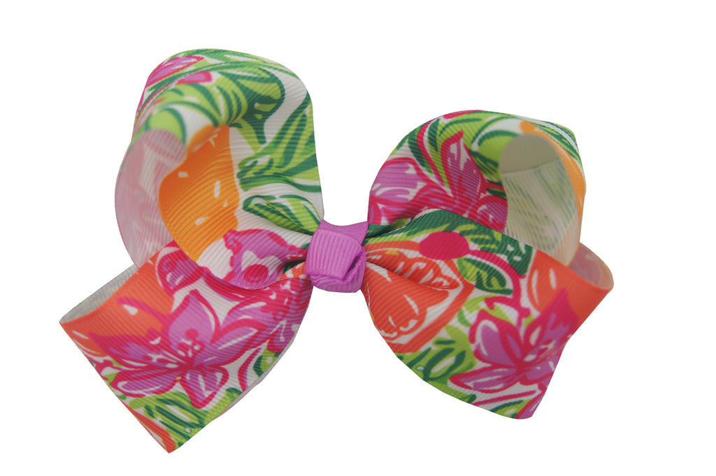 Tropical Bow