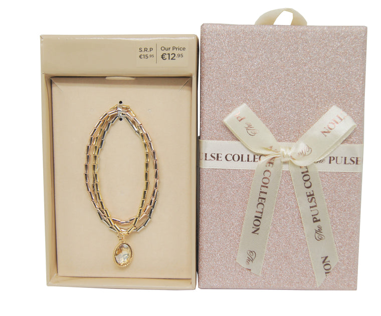 Pulse Gift Box Bracelet Set