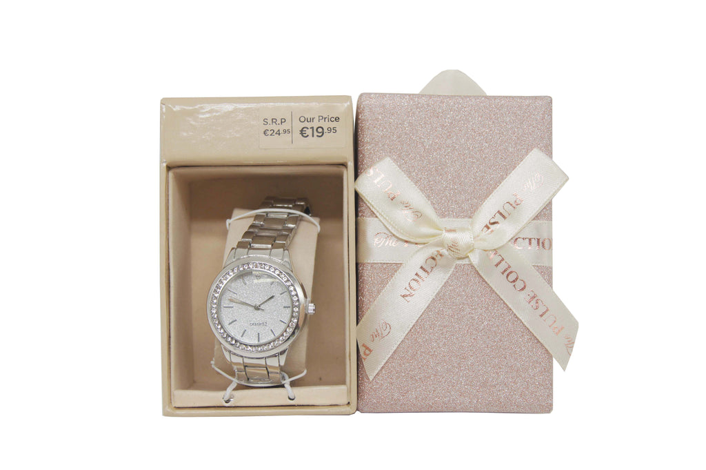 Pulse Gift Box Watch