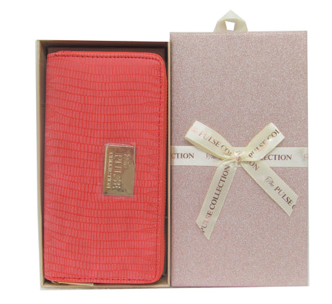 Pulse Gift Box Wallet