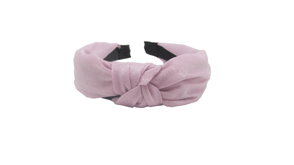 Knot Top Hairband